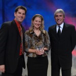 Sean Moher and Stacey Metulynsky Win Small Business Award