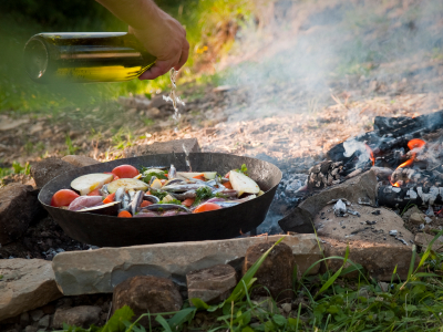 Campfire wine suggestions